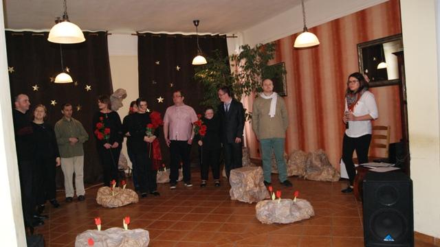 Dni otwarte warsztatów terapii zajęciowej w Gorzycach