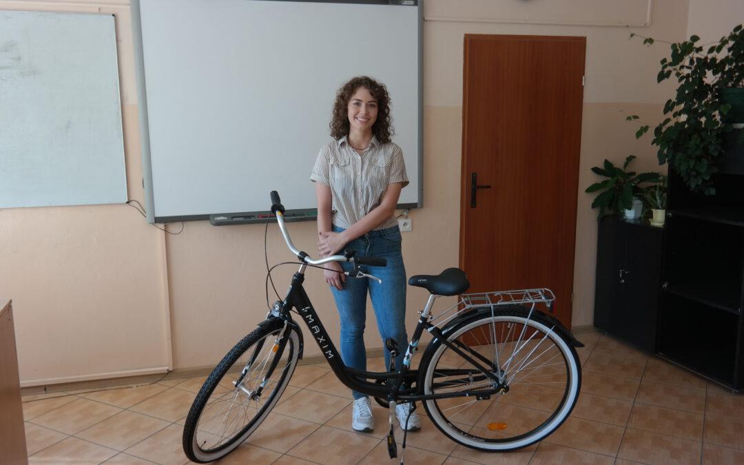 Warto uczyć się w Zespole Szkół w Gorzycach!